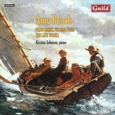 Piano Music By Amy Beach - Vol. 4, The Late Works