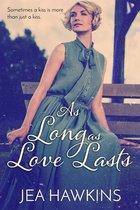 As Long As Love Lasts
