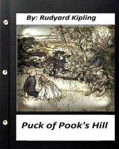 Puck of Pook's Hill. By Rudyard Kipling ( historical fantasy )