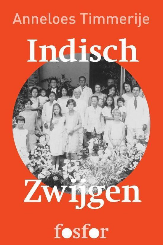 Boek cover Indisch zwijgen van Anneloes Timmerije (Onbekend)