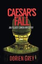 Omslag Caesar's Fall