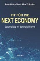 Fit fur die Next Economy