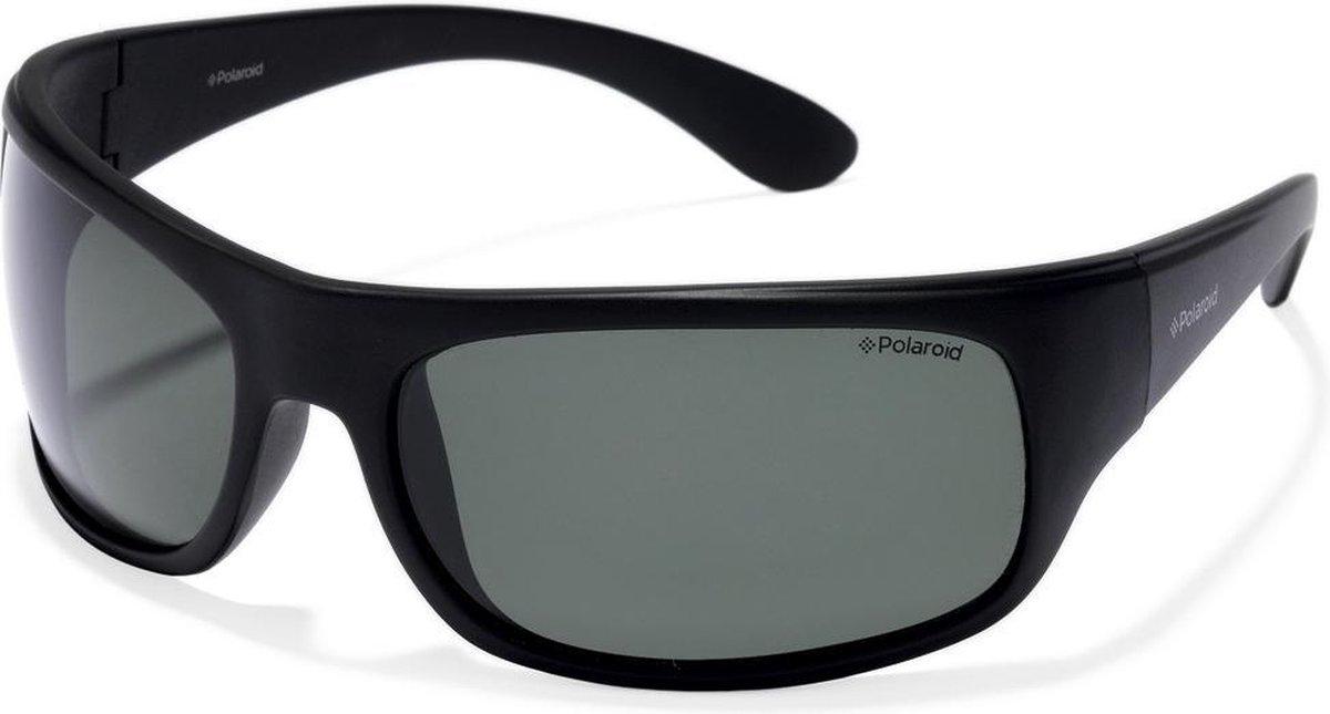 Polaroid® Heren Zonnebril - Zwart