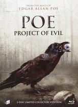 POE - Project of Evil (Blu-ray & DVD in Mediabook)