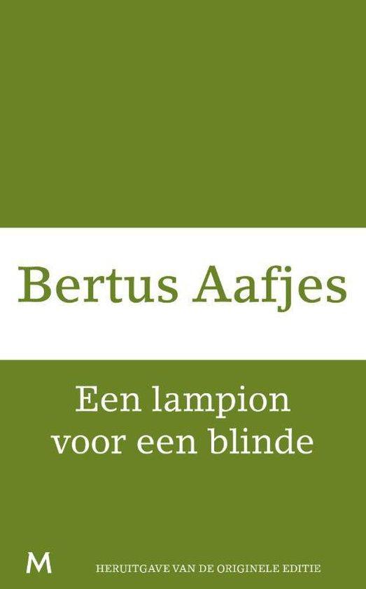 Een lampion voor een blinde - Bertus Aafjes pdf epub