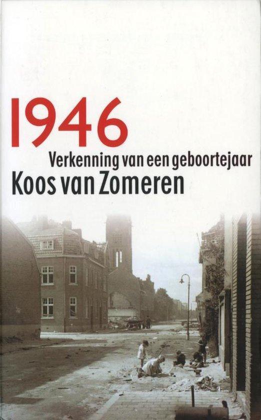 1946 - Koos van Zomeren |