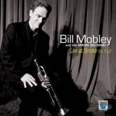 Mobley Bill - Live At Smoke Vol 1 & 2