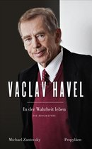 Boek cover Vaclav Havel van Michael Zantovsky