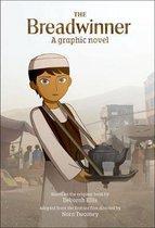 The Breadwinner Graphic Novel