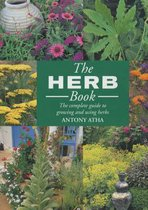 The Ultimate Herb Book