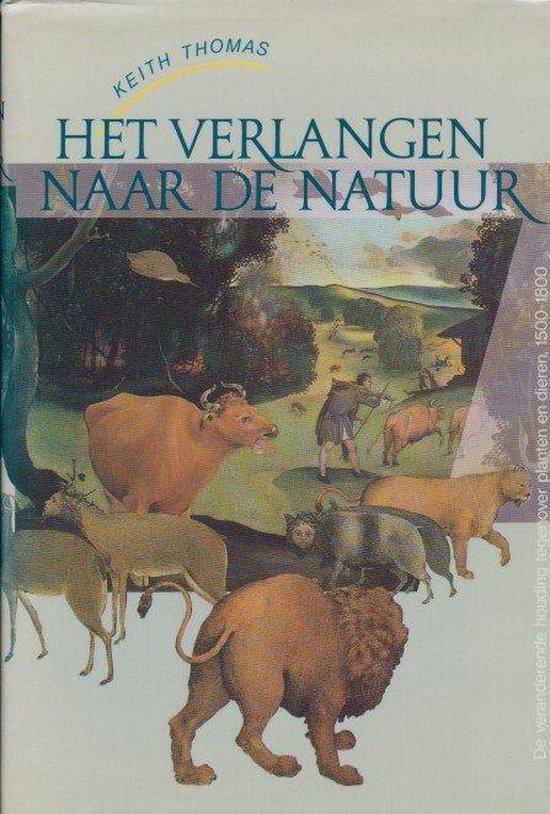 Het verlangen naar de natuur - Kelly Hoppen  