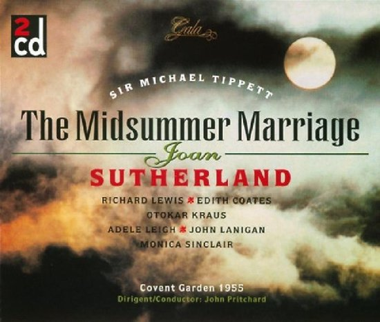 Midsummer Marriage