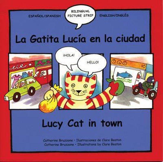 Luy cat