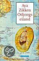 Odjongs Eiland