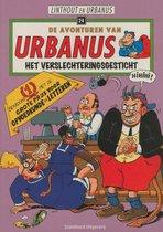 Urbanus 24 Het verslechteringsgesticht