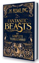 Rowling, J: Fantastic beasts and where to find them