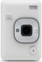 Fujifilm Instax Mini LiPlay - Stone White