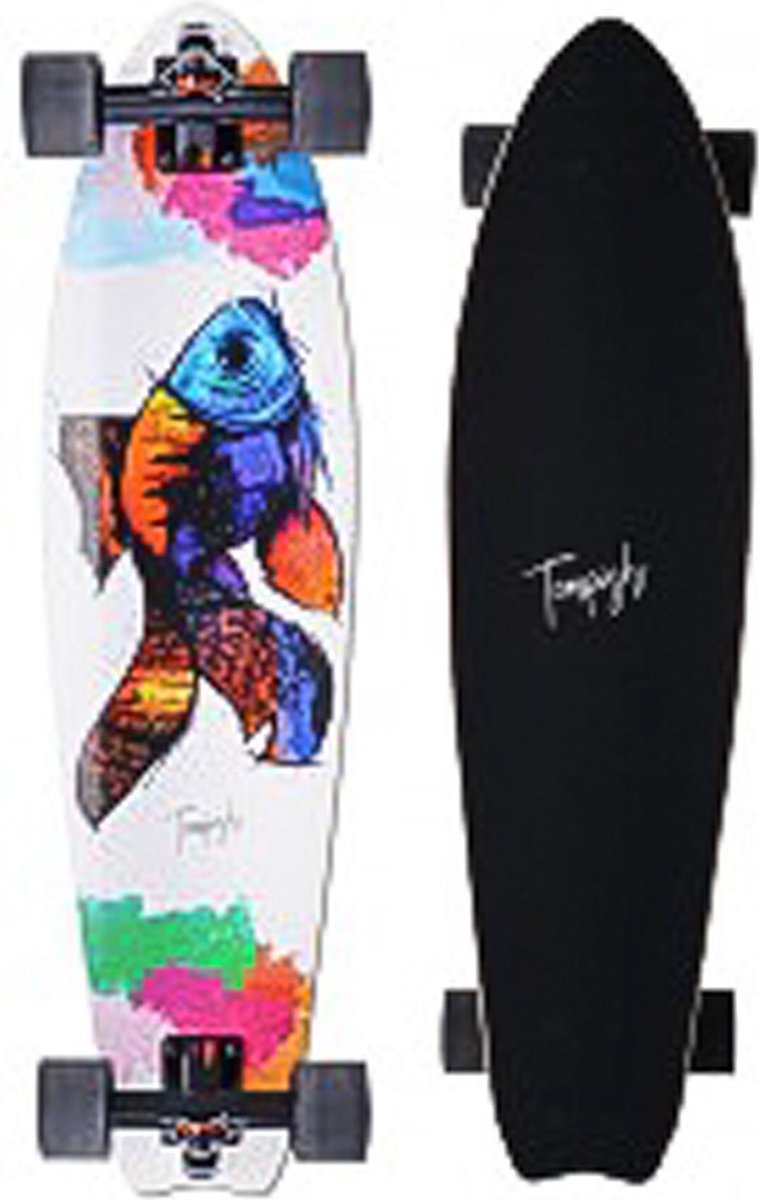 Tempish Fish Longboard - 32,5 Inch