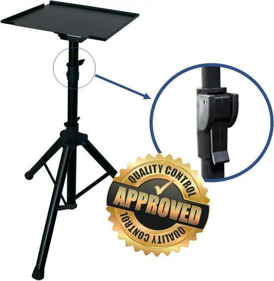 Projector tafel / beamer tafel / computer tafel/ VERSTELBAAR