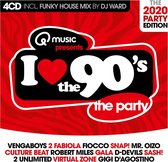 I Love The 90's - The 2020 Party Edition