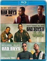 Bad Boys Trilogy (Blu-ray)
