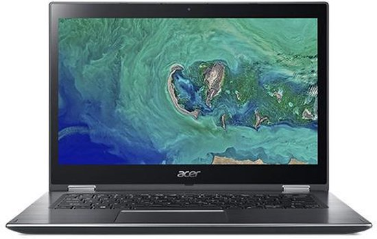 Acer Spin 3 SP314-52-53SD - Laptop - 14 Inch