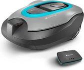 GARDENA Robotmaaier smart Sileno 2000+ - gazons tot +/- 1600 m² - bestuurbaar via de smart-app