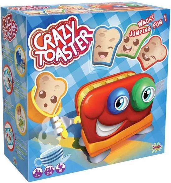 Thumbnail van een extra afbeelding van het spel Splash-Toys Crazy Toaster