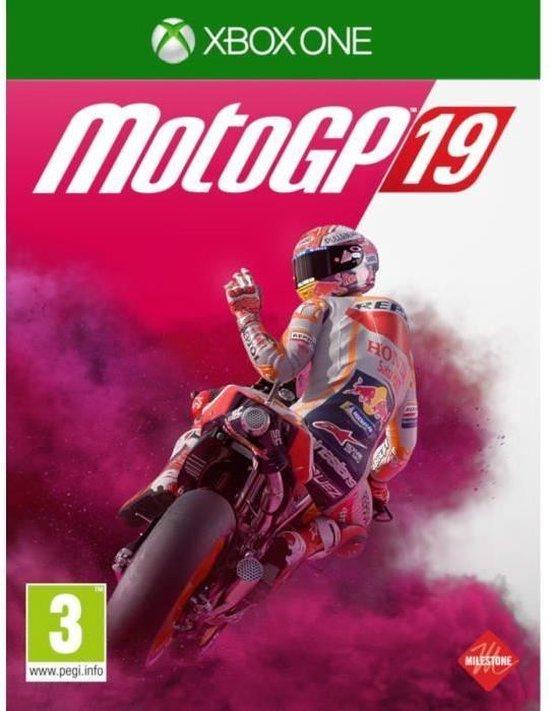 MotoGP 19 – FR – Xbox One