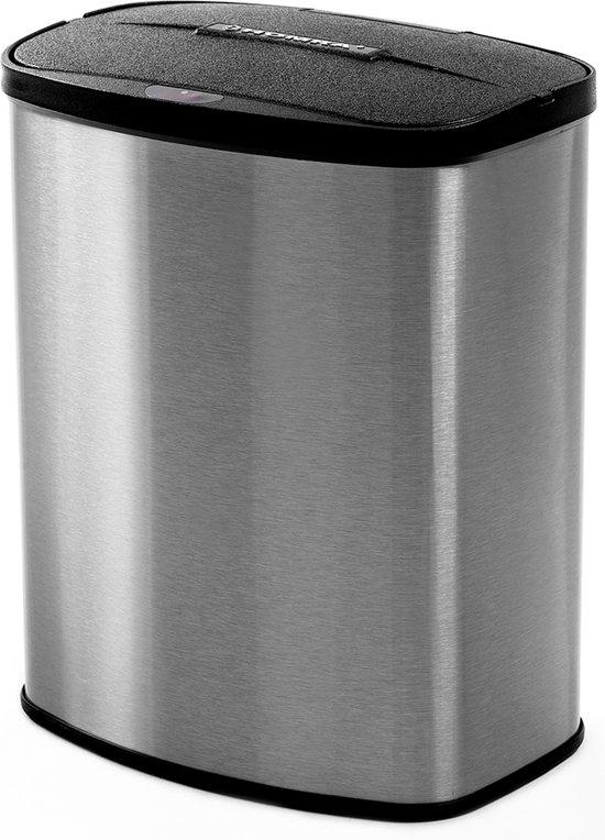 Homra IXXA Prullenbak met Sensor - 8 Liter