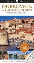 Capitool Compact - Dubrovnik en de Dalmatische kust
