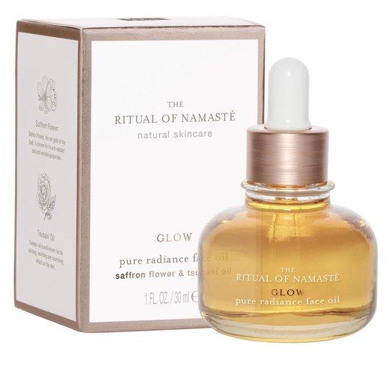 RITUALS The Ritual of Namaste Anti-Aging Face Oil - 30 ml