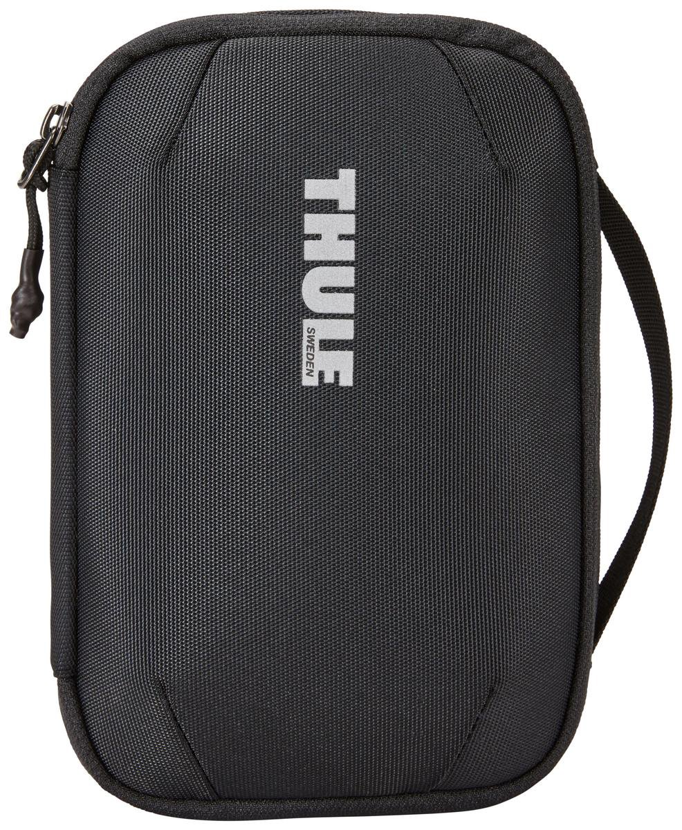 Thule Subterra PowerShuttle - Compacte organizer tas - Zwart