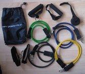 Workout Set | Workout Gear | Fitness Elastiek | We