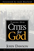 Taking Our Cities For God - Rev