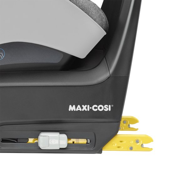 Maxi-Cosi FamilyFix 2 – autostoelbasis op basis van de i-Size-standaard – ISOFIX-bevestiging