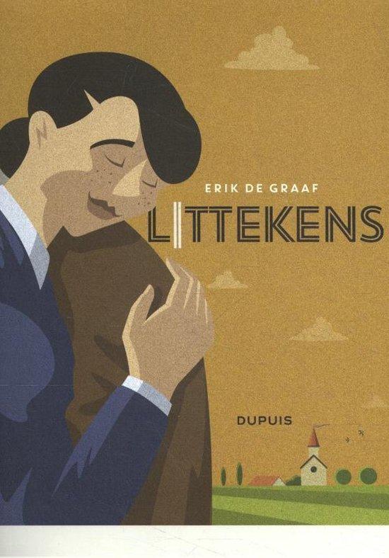 Scherven-Littekens 2 - Littekens - Erik de Graaf |