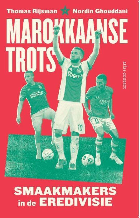Marokkaanse trots - Thomas Rijsman | Fthsonline.com