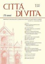 Citta Di Vita - A. LXXV, N. 1, Gennaio-Febbraio 2020
