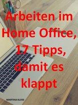 Arbeiten im Homeoffice? 17 Tipps, damit es klappt