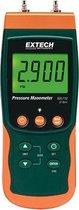 EXTECH SDL710: Differentiële druk Manometer/Datalogger