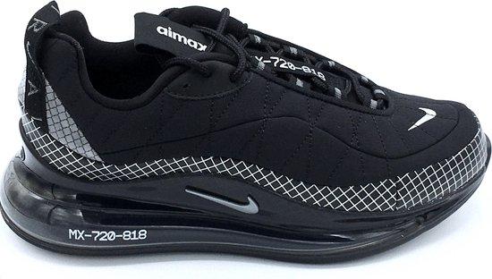 NIKE Air Max 720 Sneakers Junior om te zoenen