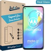 Motorola Moto G8 Power screenprotector - Just in Case