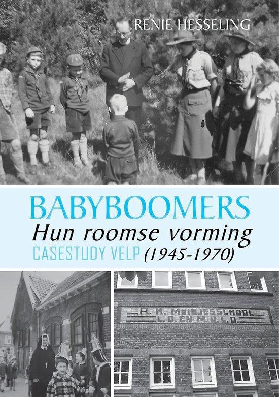 Babyboomers - Hesseling Renie | Fthsonline.com