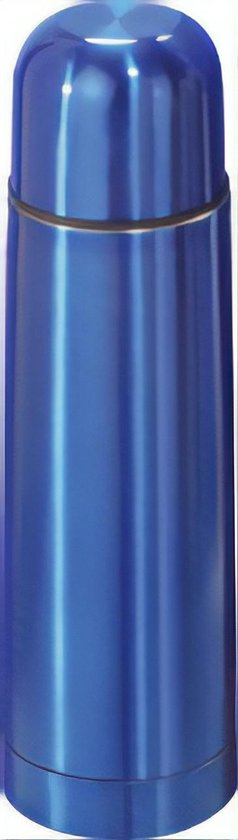 Mato Thermosfles Komet Rvs 700 Ml Blauw - Mato