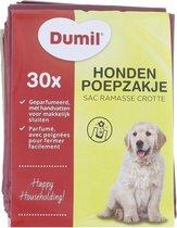 Hondenpoep zakjes | Poepzakjes | Geparfumeerd hond
