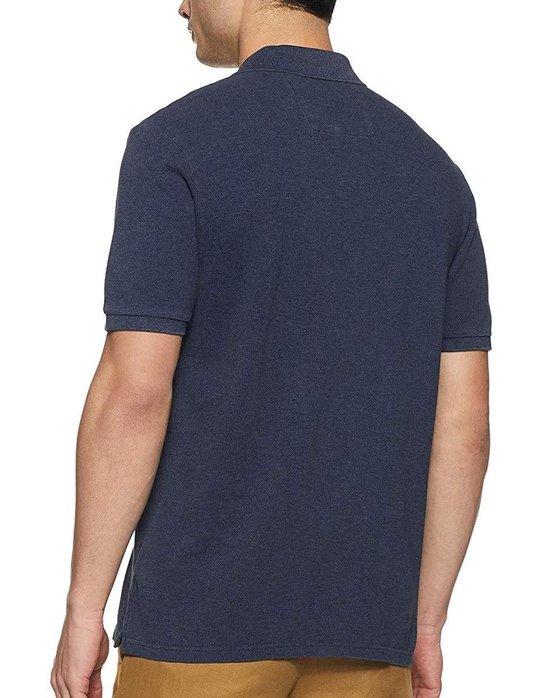 Calvin Klein Ck Basic Polo Heren Poloshirt Xxl