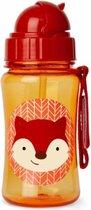 Skip Hop drinkbeker met rietje Fox Drinkbeker met rietje