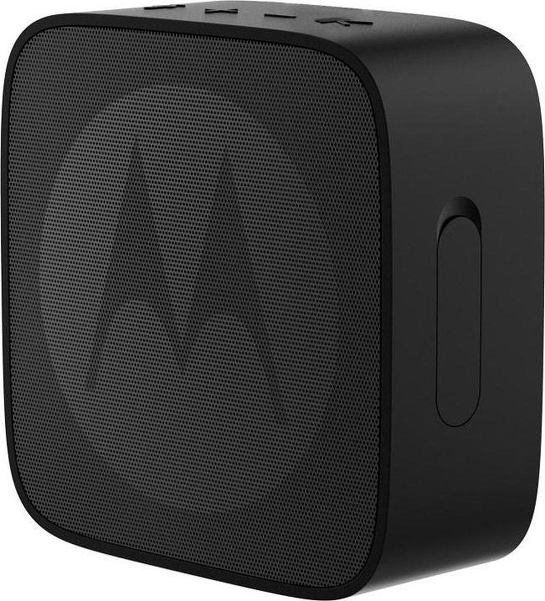 Motorola Sonic Boost 220 Smart Speaker Zwart