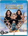 Charlie's Angels (2019) (Blu-ray)